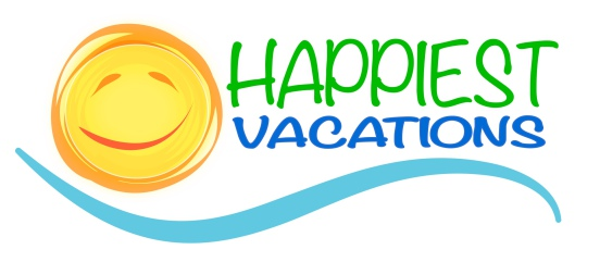 Happiest Vacations
